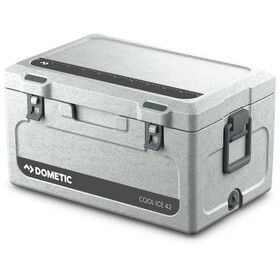Dometic Cool-Ice CI 42 Køleboks 43l, stone